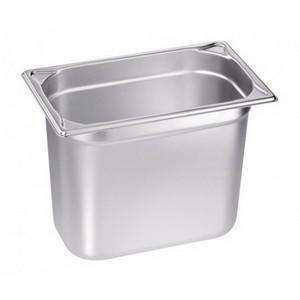 GN- Behälter, 1/4- 200 GN, mit Endreinigung