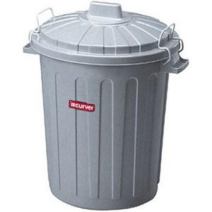 Abwasser- bzw. Abfall- Behälter, Kunststoff, 70 lt.
