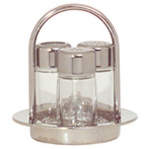Menagen, CrNi bzw. Glas