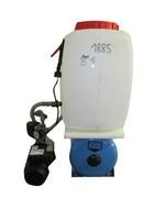 Hauswasserwerk, 60 lt. / min., 230V, 800 W, 3,3 A