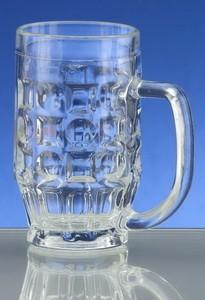 Bierglas, Kunststoff