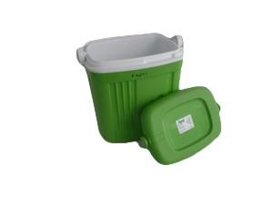 Kühl- (Iso-) box