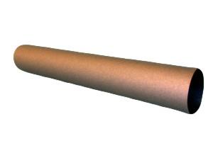Schaumrollenform, teflonbeschichtet, Ø 3 cm, l: 15 cm