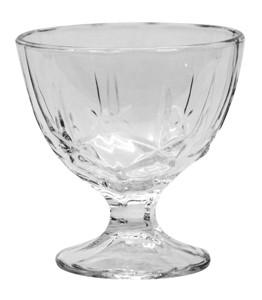 Eisschale, Maldives, Glas, 0,3 lt., h: 10,5 cm