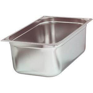 GN- Behälter, 1/1- 200 GN, mit Endreinigung