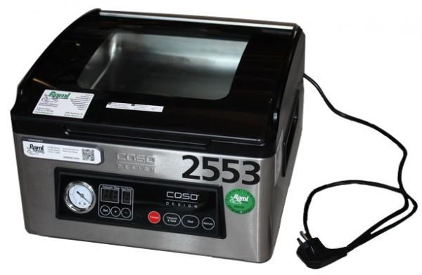 Vakuumat, 230 V, 350 W, 1,5A