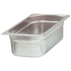 GN- Behälter, 1/3- 100 GN, mit Endreinigung
