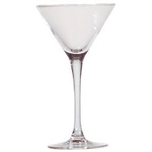 Martiniglas, 15 cl, h: 16 cm