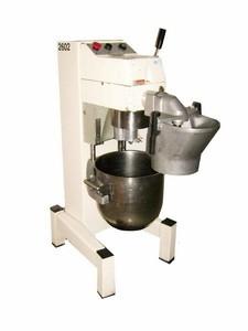 Teigknetmaschine, 15 lt. Behälter