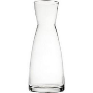 Wasser- bzw. Weinkaraffe