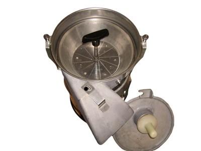 Saftzentrifuge, CrNi, 230 V, 800 W, (Gastrogerät)