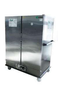 Doppel - Wärmewagen, Hot Box, 22 2/1 GN, 230 V, 230 W