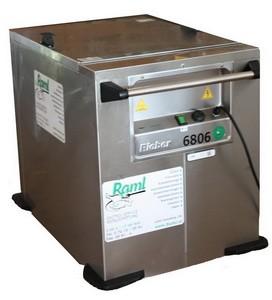Teller- bzw. Tassenwärmer, ca. 50 x 60 cm, 230 V, 2 kW