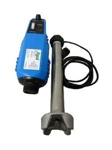 Stabmixer, groß, 230 V, 400 W, 2 regelbare Geschwindigkeitsstufen