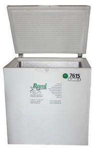 Gefrier- (Tiefkühl-) truhe, ca. 200 lt., 230 V, 100 W