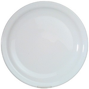 Salat- bzw. Dessertteller