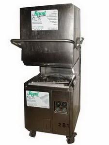 Haubenspülmaschine