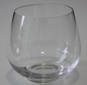 Dessert- bzw. Wasserglas, Ø 6,5 cm, h: 8 cm, 250 ml, Fingerfood
