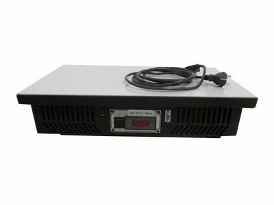 Warm- bzw. Kalthalteplatte, 1/1 GN, 230 V, 180 W