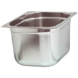 GN- Behälter, 1/2- 200 GN, mit Endreinigung