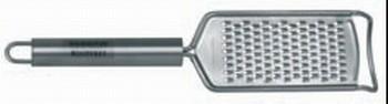 Käsereibe, Edelstahl, l: 24,5 cm