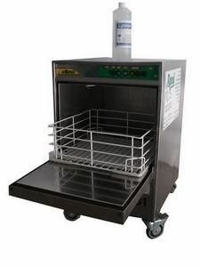 Gläserspüler mit integrierter Abwasserpumpe, 230 V, 2300 W