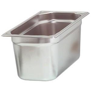 GN- Behälter, 1/3- 150 GN, mit Endreinigung