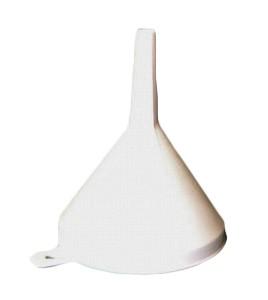 Trichter, Kunststoff, Ø 10 cm