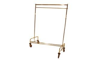 Garderobenständer, (ausziehbar), h: 170, t: 53, b: 125 cm