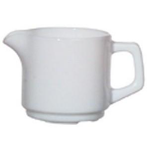 Milchkännchen, 0,13 lt., Arcopal